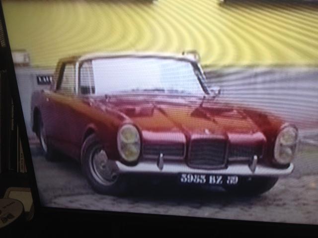 Unknown auto1