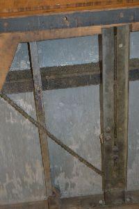 photo - 3 drivers door mechanism