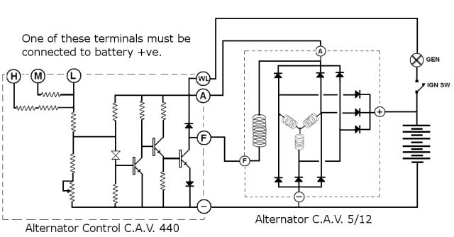 12824 australian rr forums c a v voltage regulator alternator query new era voltage regulator wiring diagram at couponss.co