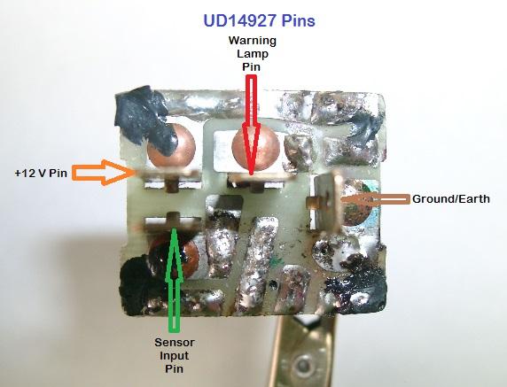 Pin Configuration