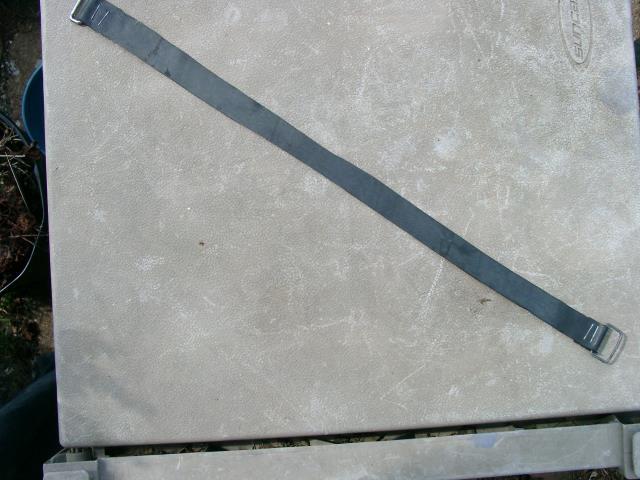 Strap - Up Side
