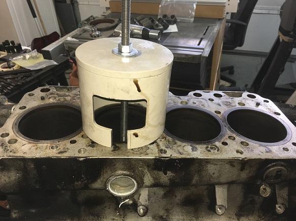 liner puller 1
