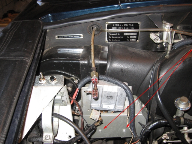 19602 australian rr forums starter relay rolls royce silver shadow wiring diagram at pacquiaovsvargaslive.co
