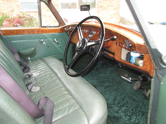 S1 interior