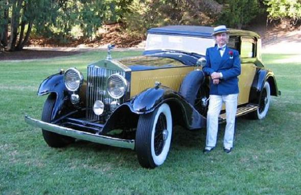 1933 RR PII 126PY