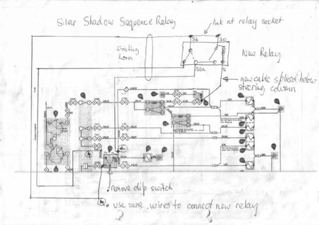 on new era relay nlr 132 wiring diagram