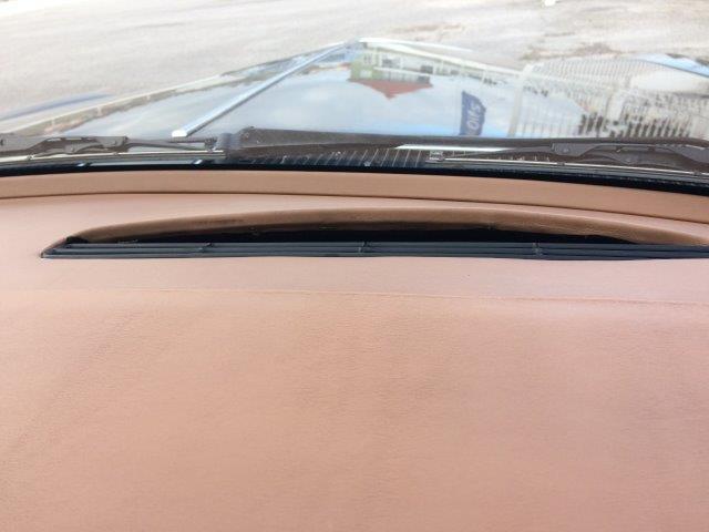WARPED DASHBOARD TOP