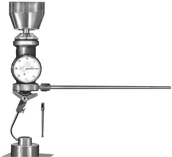 coax indicator