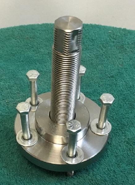 crank hub puller