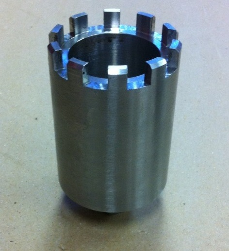 Oil Flinger socket