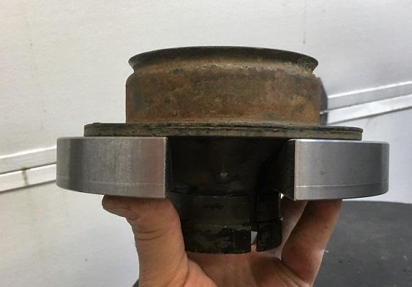 spring compressor 6